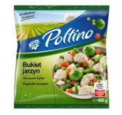 MROŻONKI POLTINO BUKIET JARZYN 450G