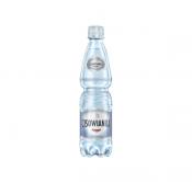 WODA CISOWIANKA 0.5L GAZ