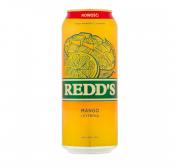 PIWO REDD S MANGO 4.5% ALK.0.5L PUSZKA
