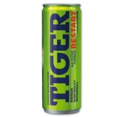 ENERGY DRINK TIGER RESTART 250ML