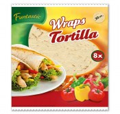 DEVELEY TORTILLA 20cm 296G