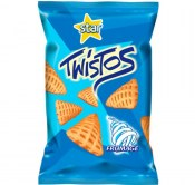 CHIPSY TWISTOS FROMAGE 70G