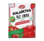 CELIKO GALARETKA B/G B/C TRUSKAWKA 14G