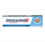P. BLEND-A-MED PASTA D/Z 100ML FAMILY PROT.