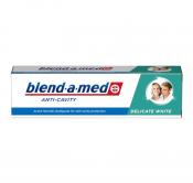 P. BLEND-A-MED PASTA D/Z 100ML DELICATE WHITE
