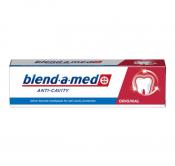 P. BLEND-A-MED PASTA D/Z 100ML ANTI-CAVITY