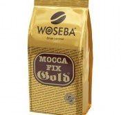 KAWA WOSEBA MOCCA FIX GOLD ZIARNO 250G
