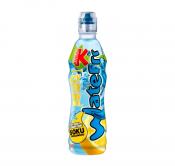 MM.KUBUŚ WATER 0.5L CYTRYNA