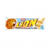 N.BATON LION KOKOSOWY 40G