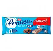N.PRINCESSA MLECZNA MINI 13G