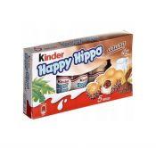 MAX.KINDER HAPPY HIPPO KREM CZEKOLADOWY 103G