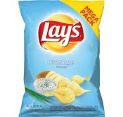 CHIPSY LAY S 215G CORE FROMAGE