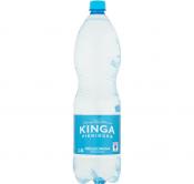 WODA KINGA PIENIŃSKA 1.5L N/GAZ