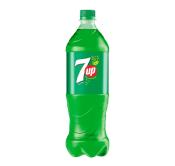 7UP 0.85L