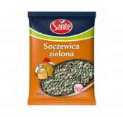 SANTE SOCZEWICA ZIELONA 350G,