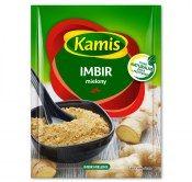 KAMIS IMBIR MIELONY 15G