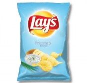 CHIPSY LAY'S FROMAGE 140G