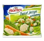 HORTEX BUKIET JARZYN WIOSENNY 450G