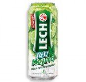 PIWO LECH ICE MOJITO 0.5L PUSZKA
