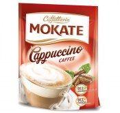 MOKATE CAPPUCCINO CAFFEE 110G