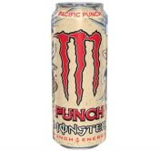 MONSTER PACIFIC PUNCH 0.5L
