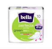 BELLA PODPASKI PERFECTA ULTRA GREEN A10