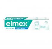 ELMEX PASTA D/Z 75ML SENSITIVE WHITE