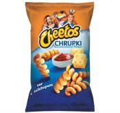 CHIPSY CHEETOS SPIRALS 130G