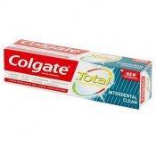 COLGATE PASTA DO ZĘBÓW 75ML TOTAL INT.CLEAN
