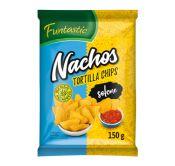 DEVELEY NACHOS TORTILLA CHIPS SOLONE 150G