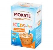 MOKATE KAWA ICED COFFE CARAMEL 15G SASZETKA