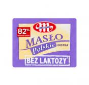 MLEKOVITA MASŁO POLSKIE B/LAKT.200G