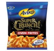 AVIKO FRYTKI SUPER OVEN PROSTE 750G