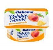 BAKOMA POLSKIE SMAKI BRZOSKWINIA 130G