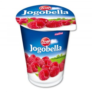 JOGOBELLA JOGURT CLASSIC 400G
