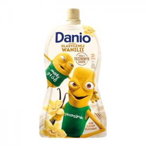 DANIO WANILIOWE 140G