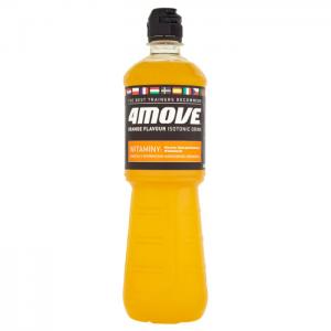 4MOVE ISOTONIC ORANGE 0.7L