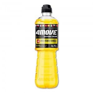 4MOVE ISOTONIC LEMON 0.7L