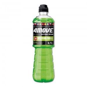 4MOVE ISOTONIC LIME & MINT 0.7L