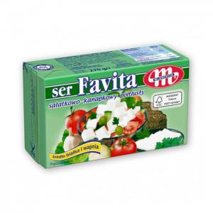 MLEKOVITA SER FAVITA 16% 270G