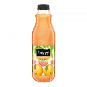 CAPPY NEKTAR GRAPEFRUITOWY 1L