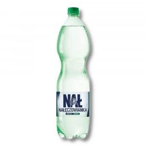 WODA NAŁĘCZOWIANKA 1.5L GAZOWANA
