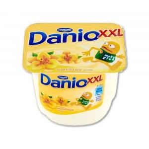 DANIO WANILIOWE XXL 220G