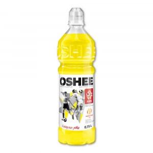 OSHEE ISOTONIC DRINK LEMON 750ML