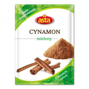 ASTA CYNAMON MIELONY 15G