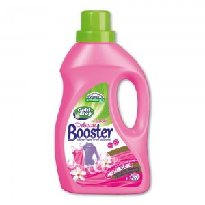 BOOSTER PŁYN DO PRANIA DELICATE 1L