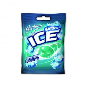 GOPLANA ICE MINTIES 90G