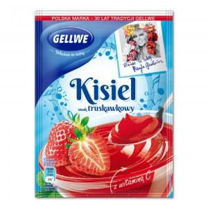 GELLWE KISIEL TRUSKAWKOWY 38G