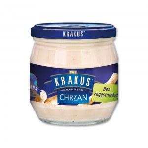 KRAKUS CHRZAN 180G