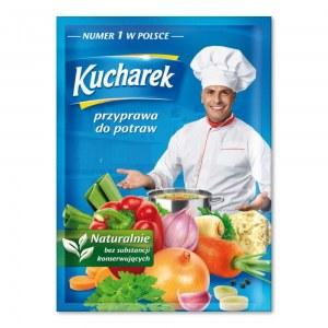 KUCHAREK PRZYPRAWA DO POTRAW 75G